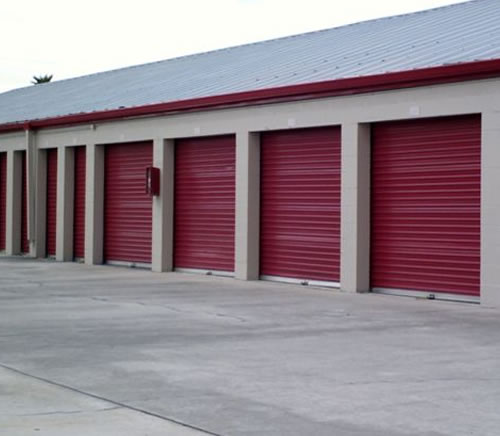Vero Beach Fl Storage Unit